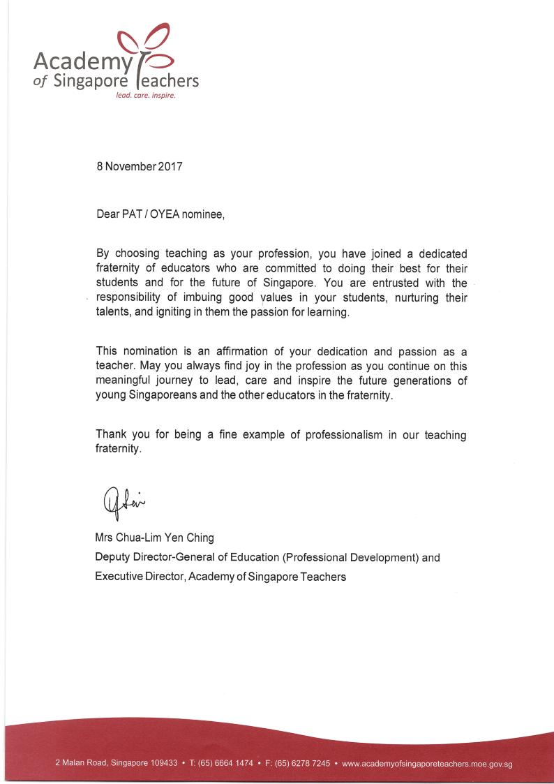 Qualifications – ZhengMath